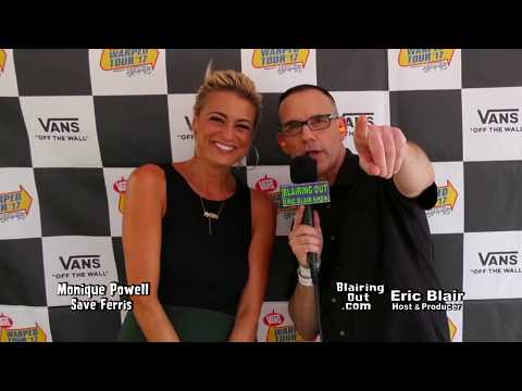 Save Ferris: Monique & Eric Blair talk Fame & Make Up 2017