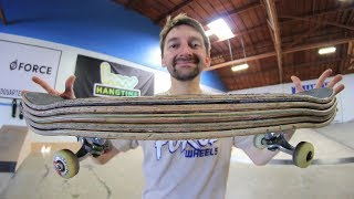 STACKED DECKS CHALLENGE! | SKATE EVERYTHING EP 98