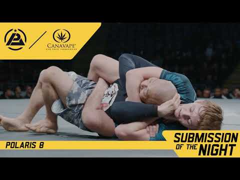 Canavape Presents: Polaris 8 Submission of the Night