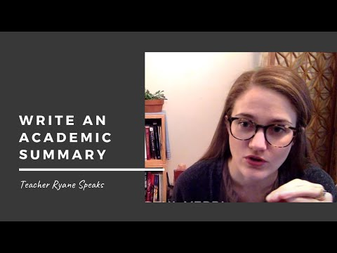 learn-how-to-summarize-for-academic-english-class