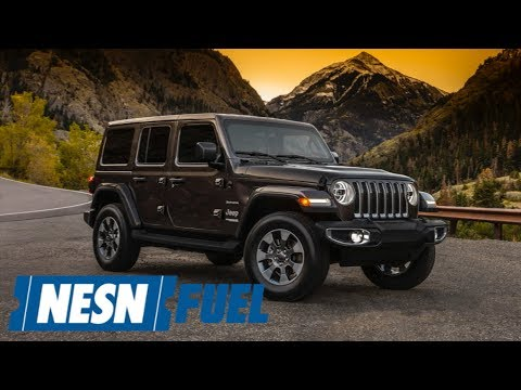 Automotive News Roundup: Nov. 2, 2017