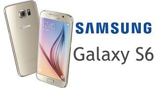 Samsung Galaxy S6: Análisis en la presentación (Español)