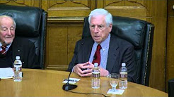 Religion in the Public Service: A Conversation with Clarence Thomas and John Danforth