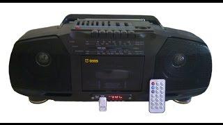 Tens TS 315 MP3