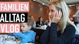 FRÜHSTÜCKEN | SHOPPEN | ZÄHNE BLEACHEN (VLOG) |Familien ALLTAG | PelicanBay