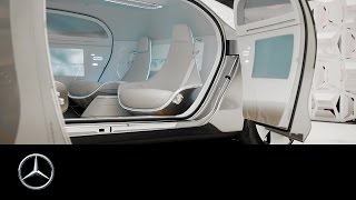 Design at Mercedes Benz  Exclusive insights – Mercedes Benz original