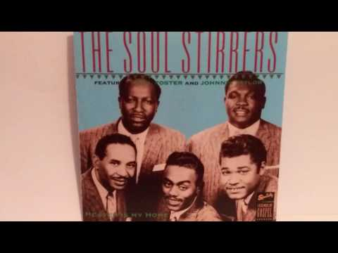 Heaven Is My Home [Take 1] - The Soul Stirrers