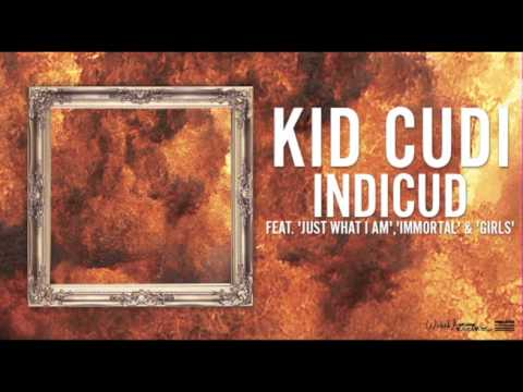 Kid Cudi 'Girls' [Official Audio]