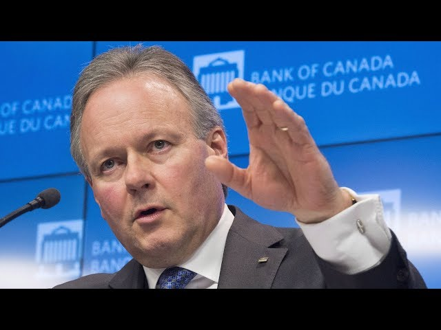 Big Canadian Banks Raise Prime Lending Rate After Bank Of Canada Announcement The Star