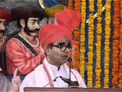 King Shivaji: Shiv Jayanti 2006: Dervan Shiv Shrusthi