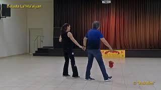 Balada La'Ma'aiyan - Dance | בלדה למעיין - ריקוד