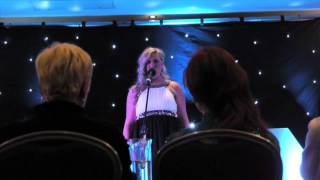 Kelly Hannon - I Have Nothing Live (Teenstars 2013 Final)