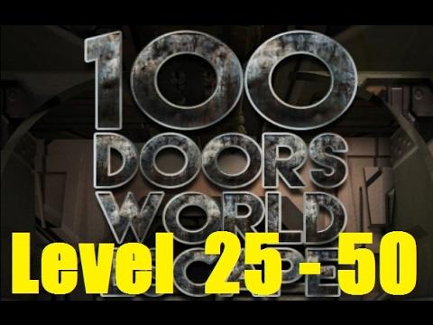 100 Floors Floor 36 Walkthrough