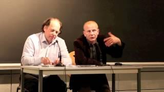 Le Vivant et le Temps - Jean-Claude Ameisen et Marc LachièzeRey - 3 mai 2012 - ENS