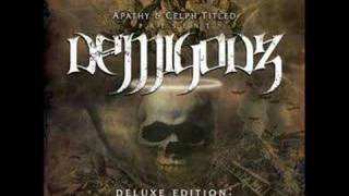 Watch Demigodz The Demigodz video