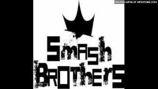 Smash Brothers - Official Australian Vocal,