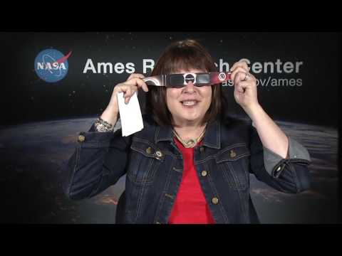 Total Solar Eclipse 2017 Science Briefing From Nasa