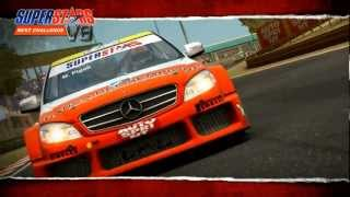 SSV8NC Superstar V8 Next Challenge Trailer