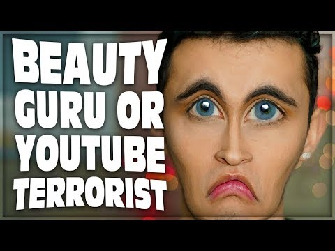 JOHN KUCKIAN BEAUTY GURU OR YOUTUBE TERRORIST