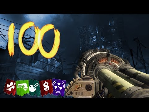 ROUND 100+ 🔥ROUND 100 ON ASCENSION🔥  ROAD TO 1.5 K SUBS