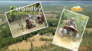 Cairns Tours - Blazing Saddles Thumbnail