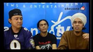 Interview IRFAN ROTOR SEMBIRING