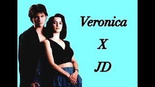 Veronica x JD