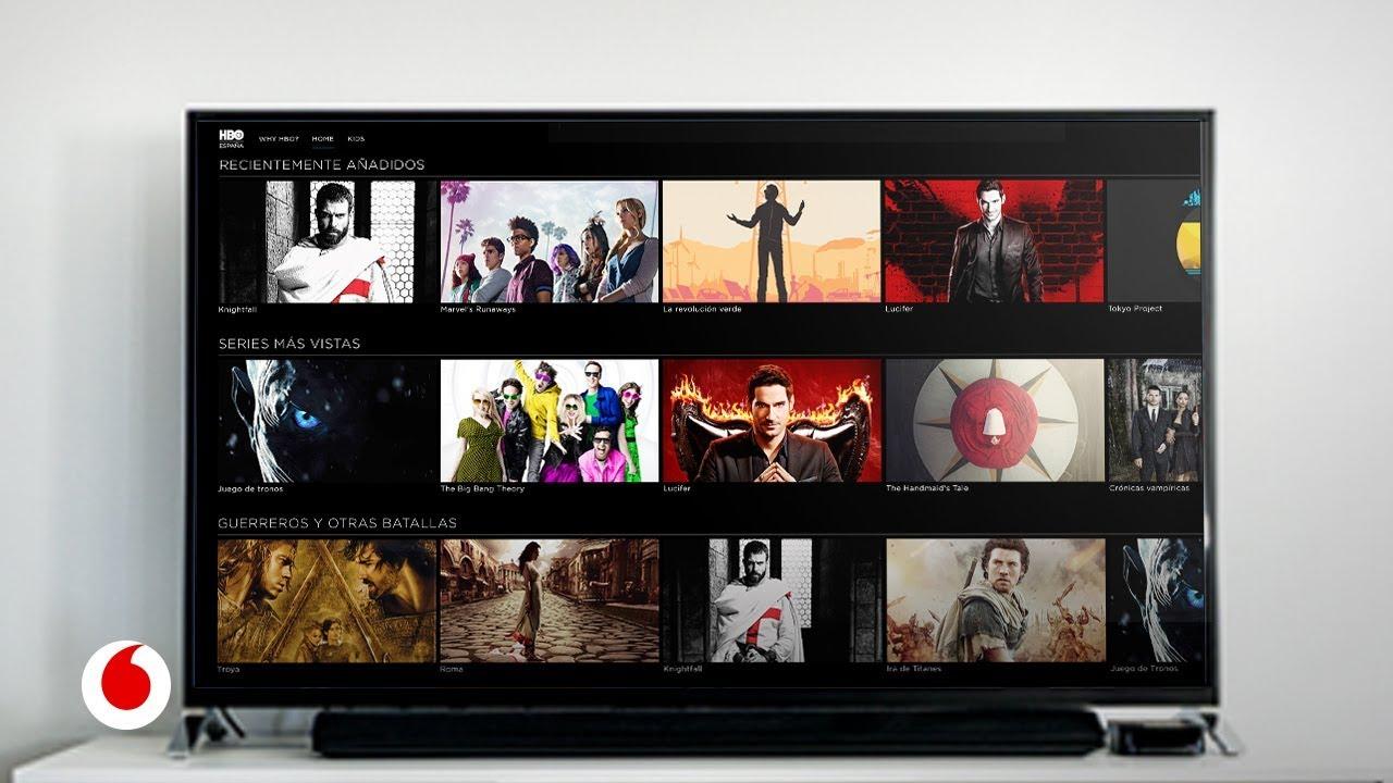 Tecnología y creatividad, la mezcla detrás del éxito de HBO