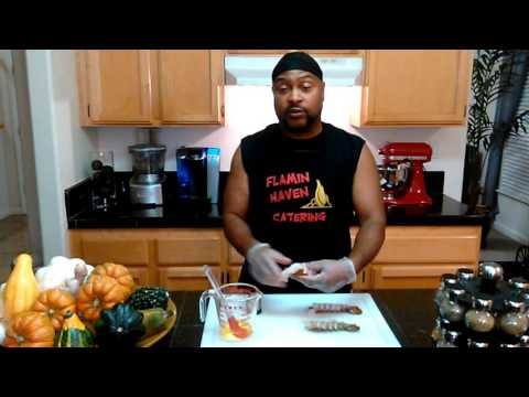 how to prepare and cook lobster tails