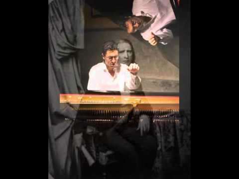 Liszt Mephisto Waltz No.4 - Giuseppe Andaloro