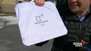 2018 Olympics: Take a sneak peek at the opening ceremony gift bags