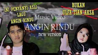 Sawal Crezz - Angin Rindu (ORIGINAL MUSIC VIDEO) ft. Randy Rhy'P x Velly COD x V Rap x R BoyZ