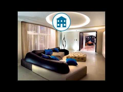 cara menata interior rumah