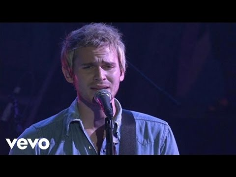 Lifehouse - Broken (Yahoo! Live Sets)