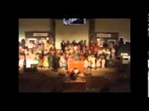 11. How Blessed.mp3   -- New Manna Baptist Youth Choir