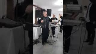 Jeti &  Zhaku Qelibari - Tallava LIVE 2018