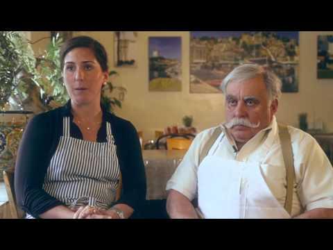 Cheap Eats Tv Los Angeles Papa Cristos Greek Food Doovi
