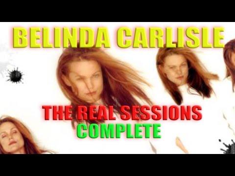 Belinda Carlisle   Real Recoding Sessions Complete