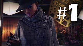 Watch Dogs Part 1 - Bottom of the Eighth - Gameplay Walkthrough PS4 thumbnail
