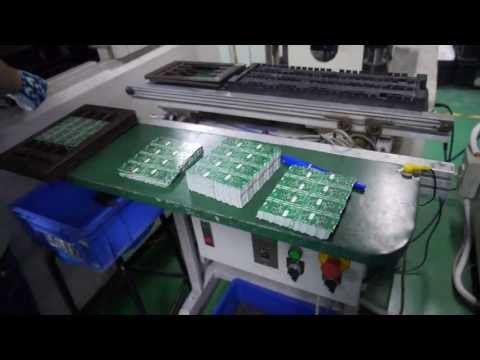 Shenzhen Tena RK3188 HDMI Stick Factory Tour