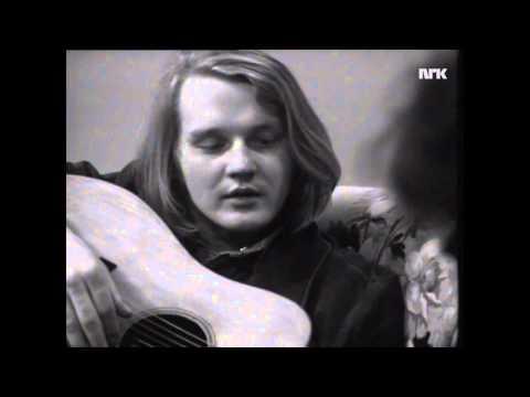 Bert Jansch - The Wheel (Live Norwegian TV '73)
