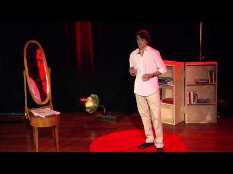 Dear parents: are we individuals or are we investments? | Tom Hodgson | TEDxPineCrestSchool