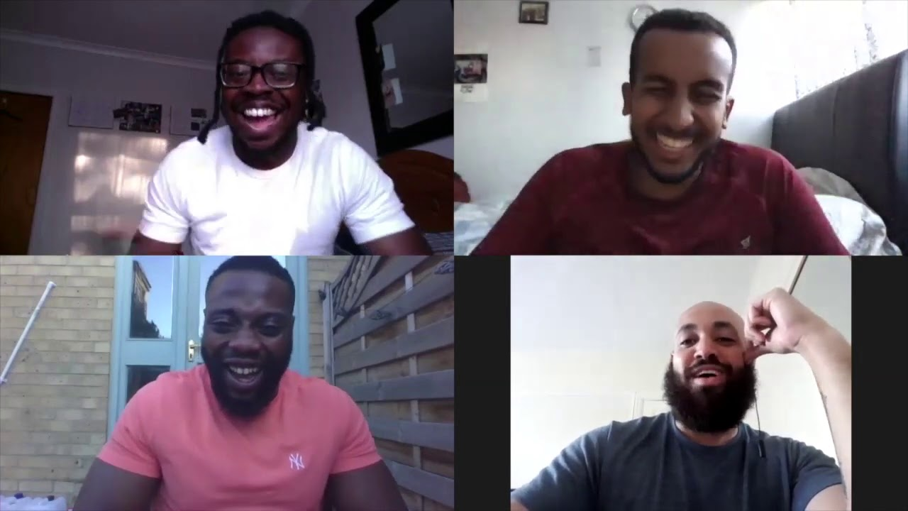 Podcast: Episode 10 - Amine, Popcaan, Burna Boy Review X Tevin's Dilemma