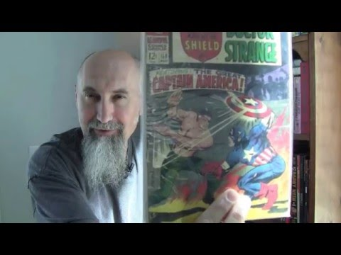 What Should We Read? Let Me Show You More of My Comic Book Collection [ASMR]