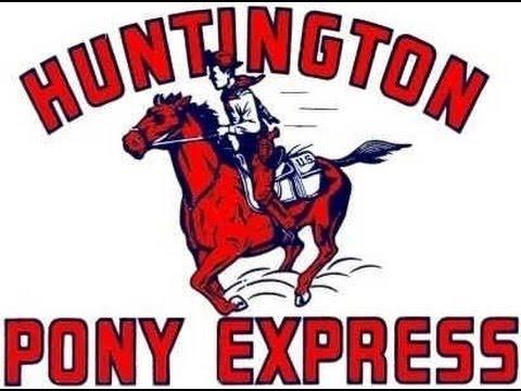 "8-31-1990 Huntington ""Pony Express"" vs Parkersburg South ""Patriots"""