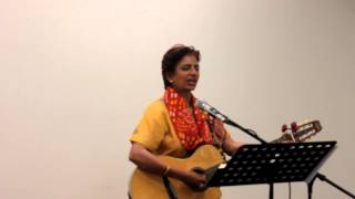 Khudaya Tu Bilkul Mujhe Jaanta. Hindi Gospel Song by Rev. Tahira Hyder Ali Massey - SAIF