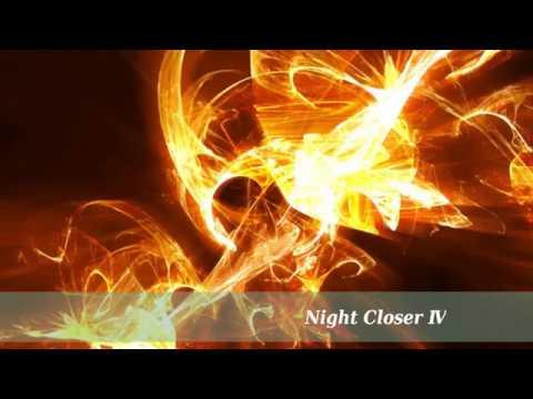 【作業用BGM】 深夜向けBGM(クロスオーバーイレブン系)-Night Closer Ⅳ-