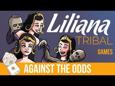 Against the Odds: Liliana Tribal (Games)