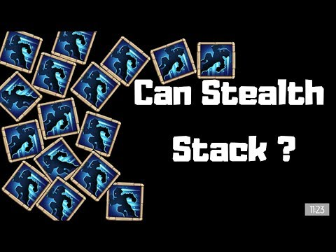 Stealth | Does It Stack? | Castle Clash
