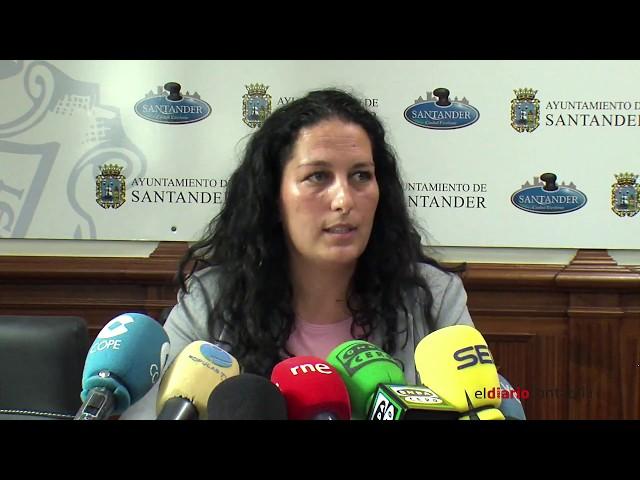 RUEDA DE PRENSA DERRUMBE EDIFICIO SANTADER